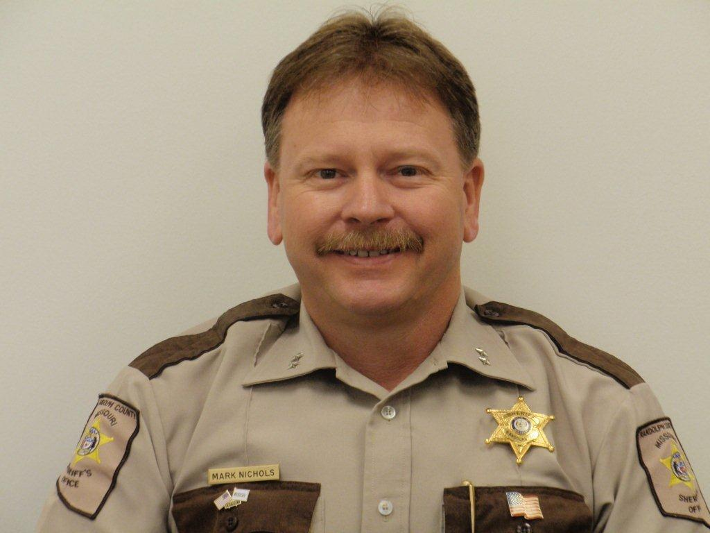 Meet The Candidate – Mark Nichols – Randolph County Sheriff